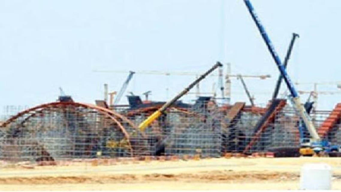 أصدرت الهيئة العامة للطيران المدني صكوكا بقيمة 3.9 مليار دولار  لإنشاء مطار الملك عبدالعزيز الجديد في جدة