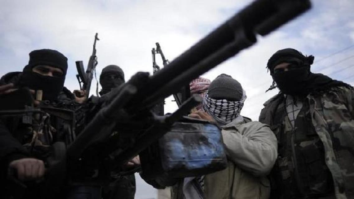 The U.S has designated  the Syrian rebel group Jabhat al-Nusra as a foreign terrorist organization. (AFP)