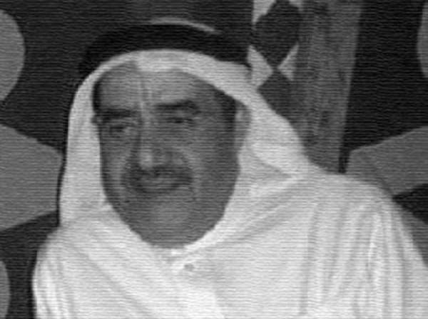 وفاة الفنان السعودي هاني السعدي بابا فرحان