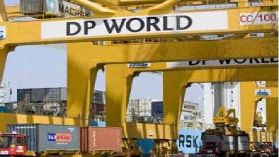 """تستثمر \\""""موانئ دبي\\"""" 220 مليون دولار في ميناء جواهرلال نهرو"""