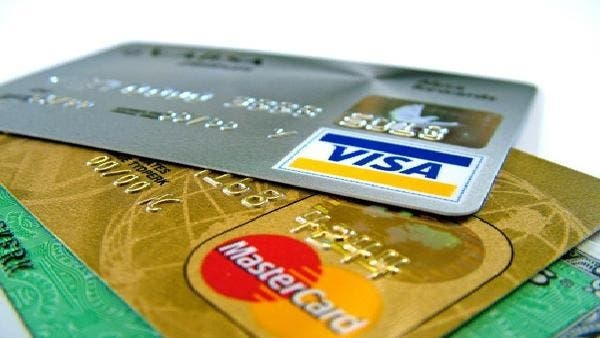 السعودية تفرض ضوابط بطاقات البنوك يوماً ماستركارد فيزا اميركان اكسبريس