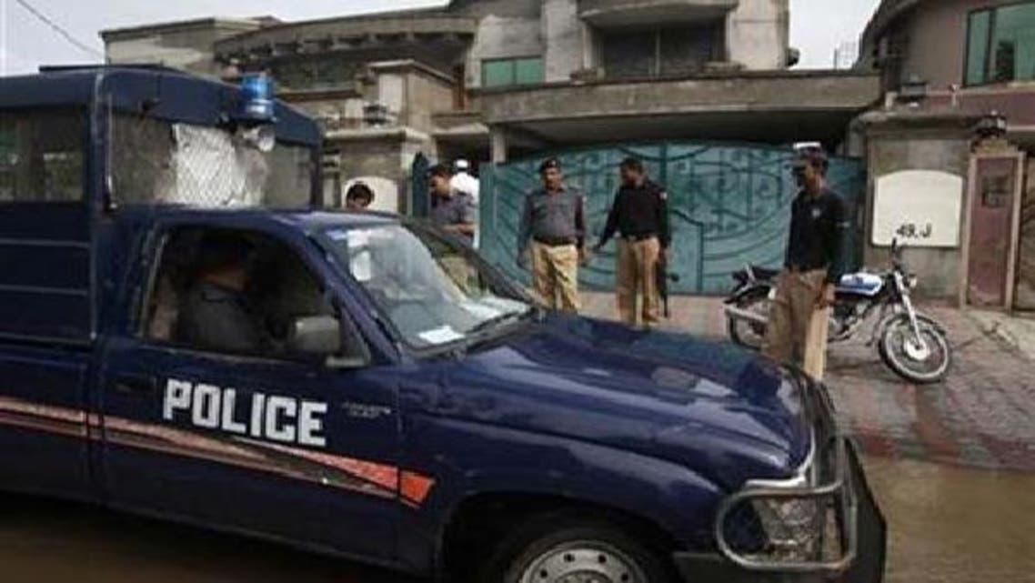لاہور میں مسیحی امدادی ادارے کی سویڈش ملازمہ پر فائرنگ