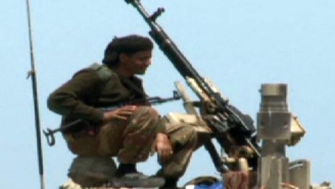 یمن خواستار قطع حمایت های مالی و نظامی ایران از گروه حوثی ها شد