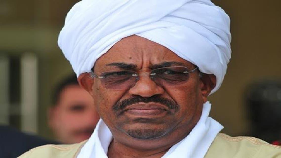 سوڈانی صدر عمر البشیر