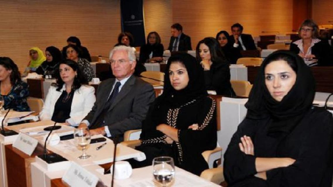The decision to employ women as board members marked a milestone in gender equality for women in the UAE and the Gulf region as a whole. (Photo courtesy emaratiya)