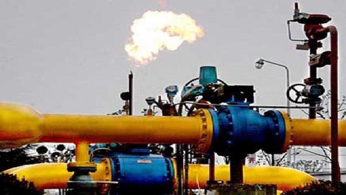 خط \\ساوث ستريم\\ يعزز هيمنة روسيا على سوق الغاز الأوروبية