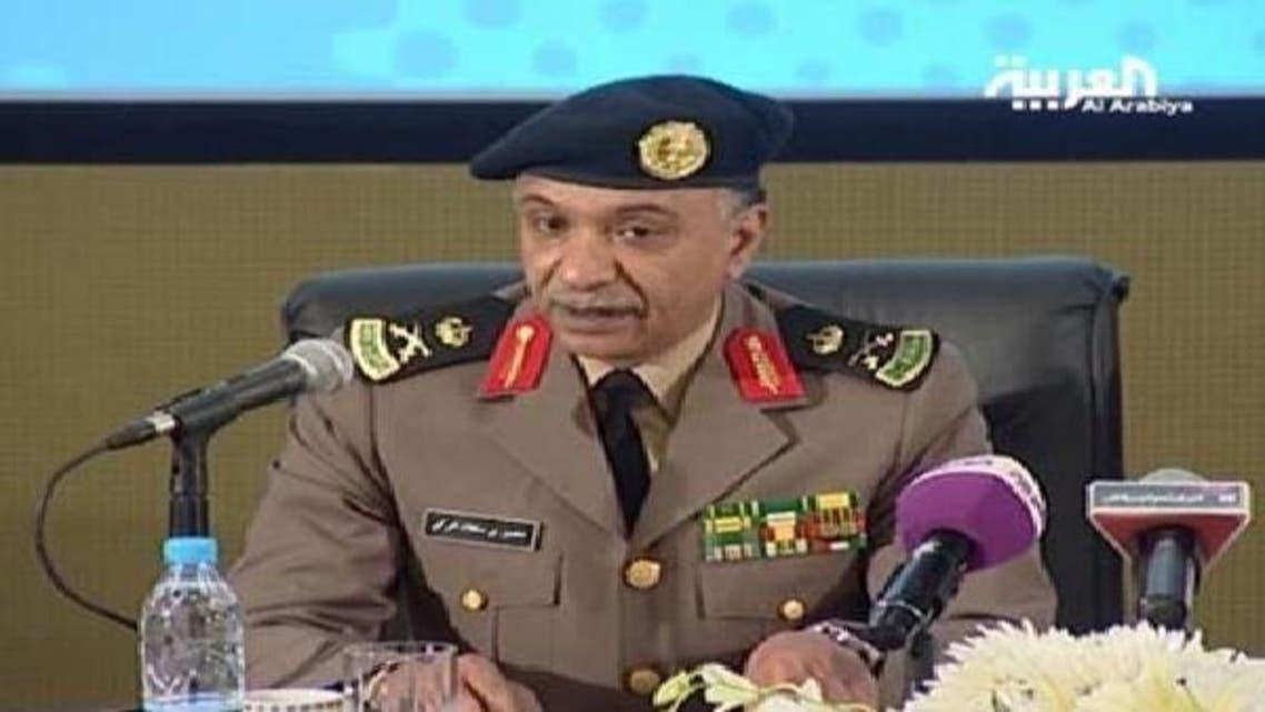 سعودی وزارت داخلہ کے ترجمان جنرل منصورالترکی کا کہنا ہے کہ بیرون ممالک سے تعلق رکھنے والے ایک منظم گروپ نے سائبر حملہ کیا تھا۔