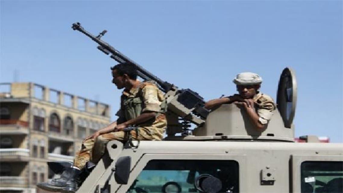 یمن میں جنگجوؤں کا حملہ، افسر سمیت نو فوجی ہلاک