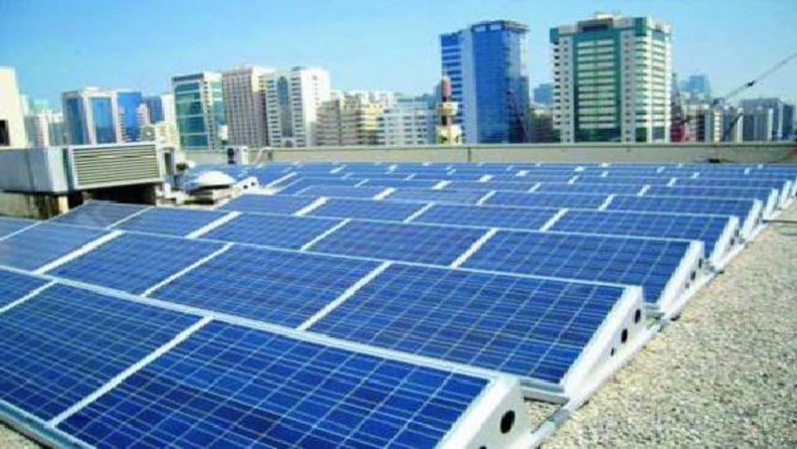 صندوق أبوظبي يرصد 350 مليون دولار لمشاريع الطاقة