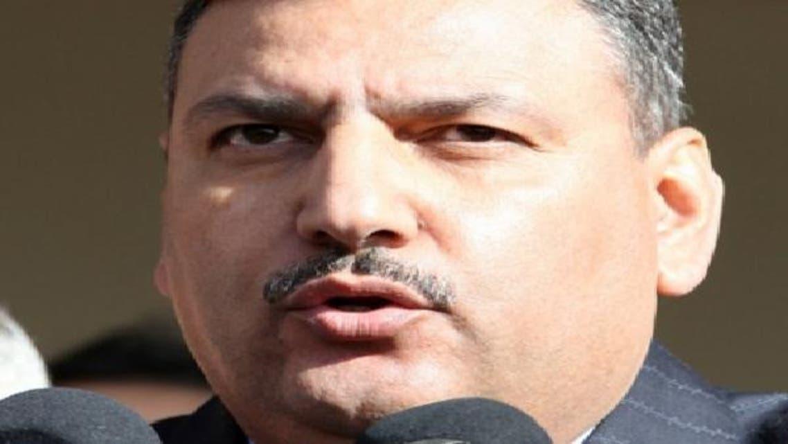 شامی اپوزیشن کا عمان میں اہم اجلاس، سابق وزیر اعظم ریاض حجاب کی شرکت
