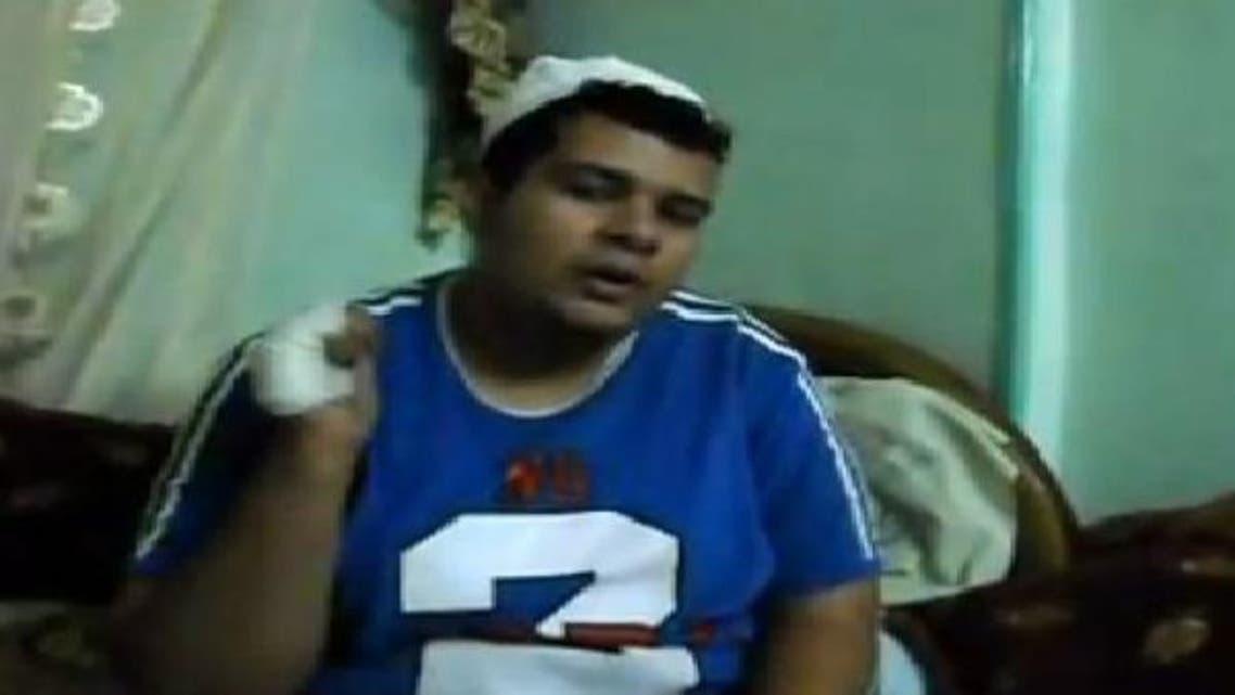مصر میں مذہبی پولیس گردی؛ شہریوں کے اعضاء کاٹنے کا حکم