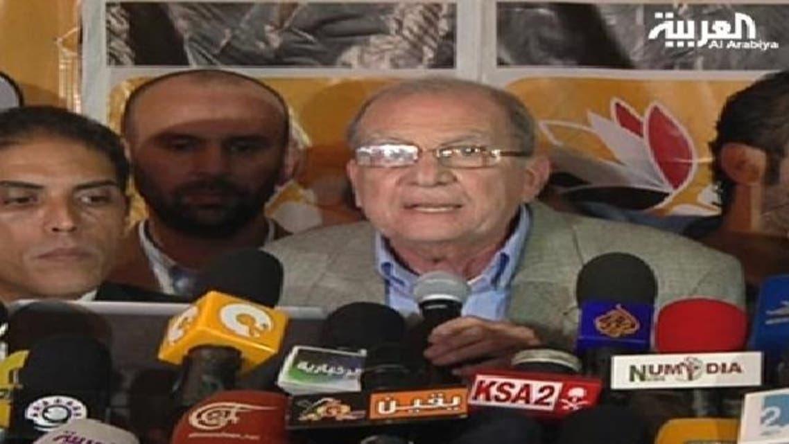 سوشل ڈیموکریٹک پارٹی کے سربراہ محمد ابو الغار