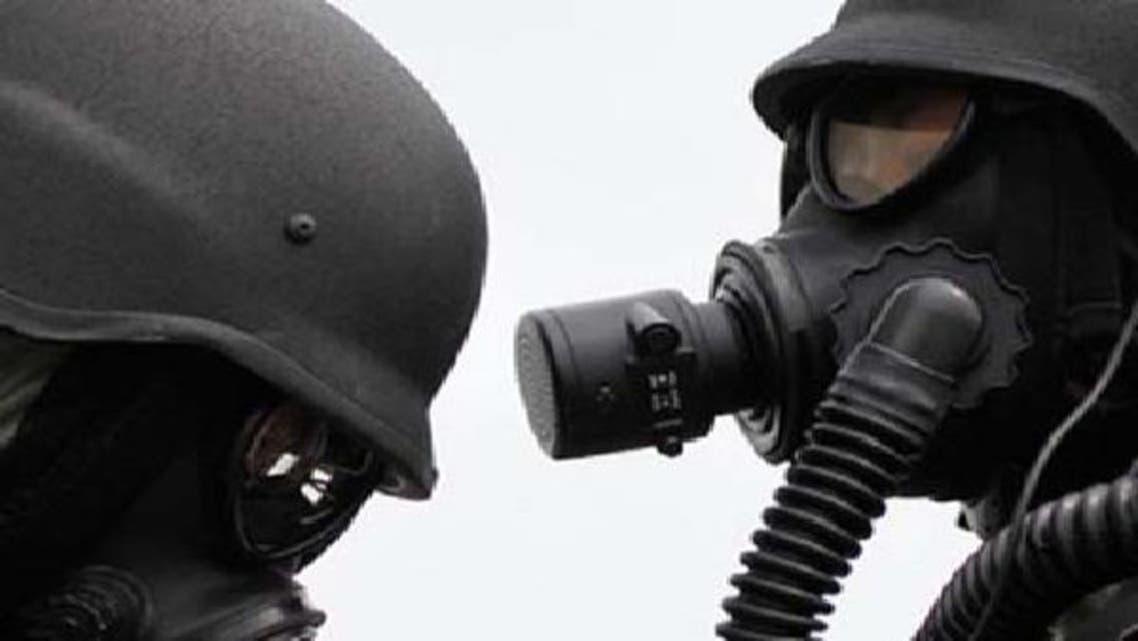 بشار الاسد نے کیمیائی ہتھیار استعمال کیے تو دنیا کارروائی کرے گی: فرانس