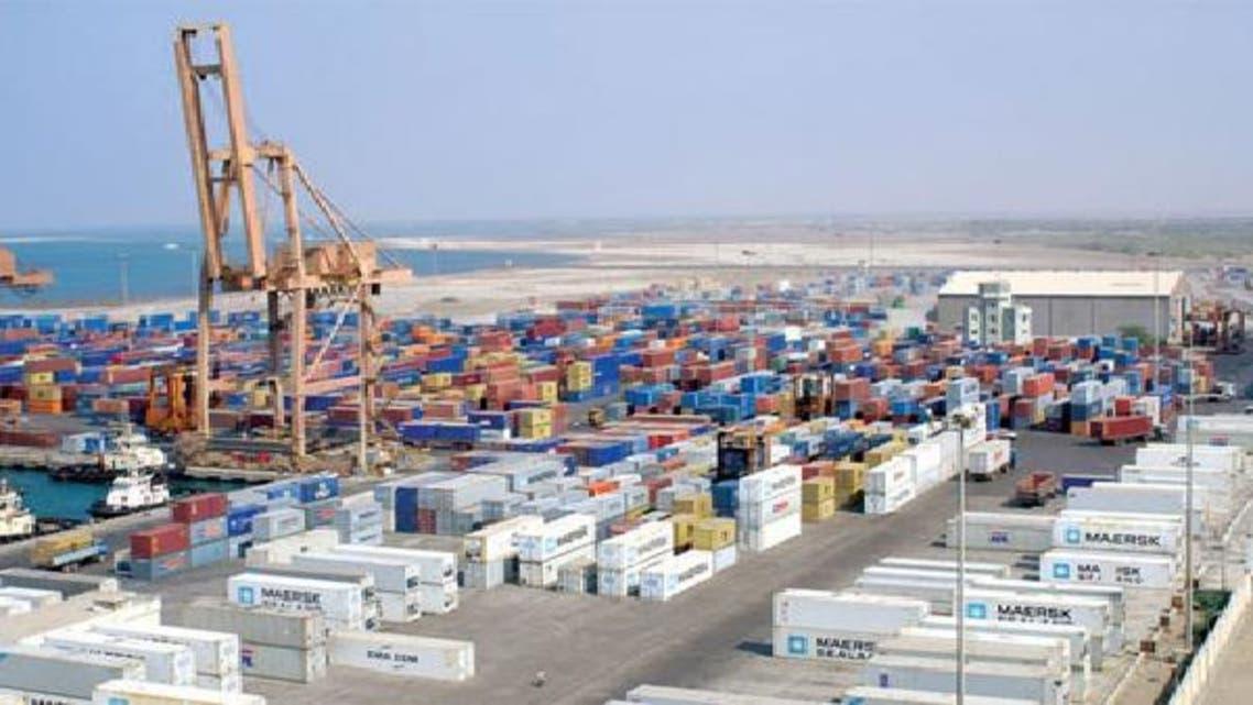 13 مليار ريال صادرات سلعية للسعودية خلال أكتوبر