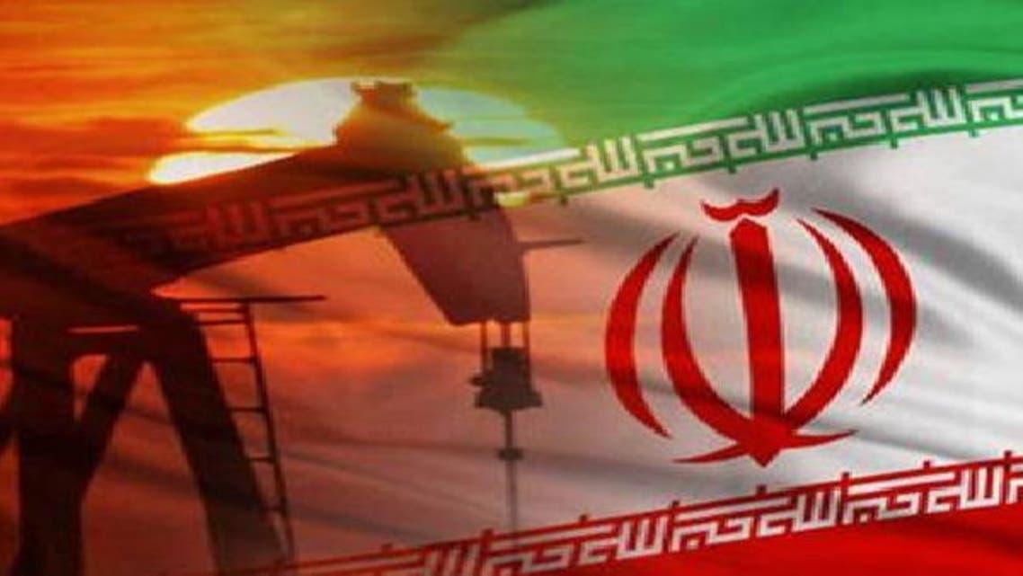 إنتاج النفط الإيراني في أدنى مستوياته منذ 24 عاما