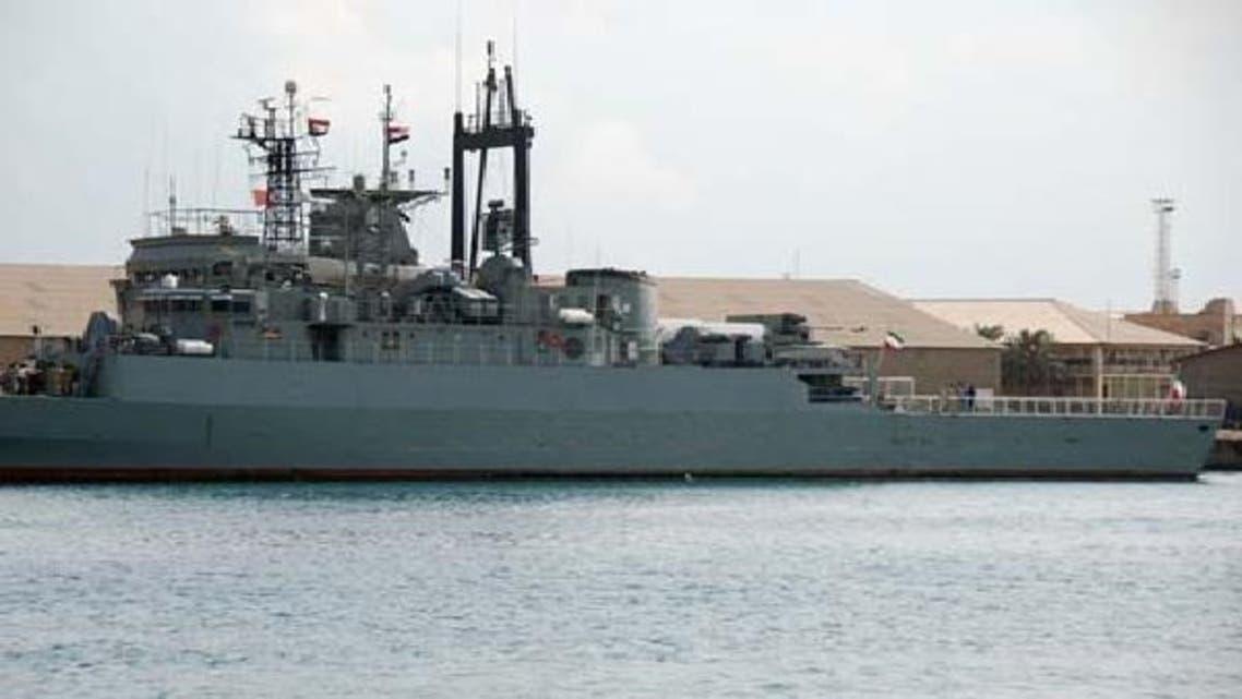ایران کے دو جنگی بحری جہاز ساحلی شہر پورٹ سوڈان پر لنگر انداز ہوئے ہیں