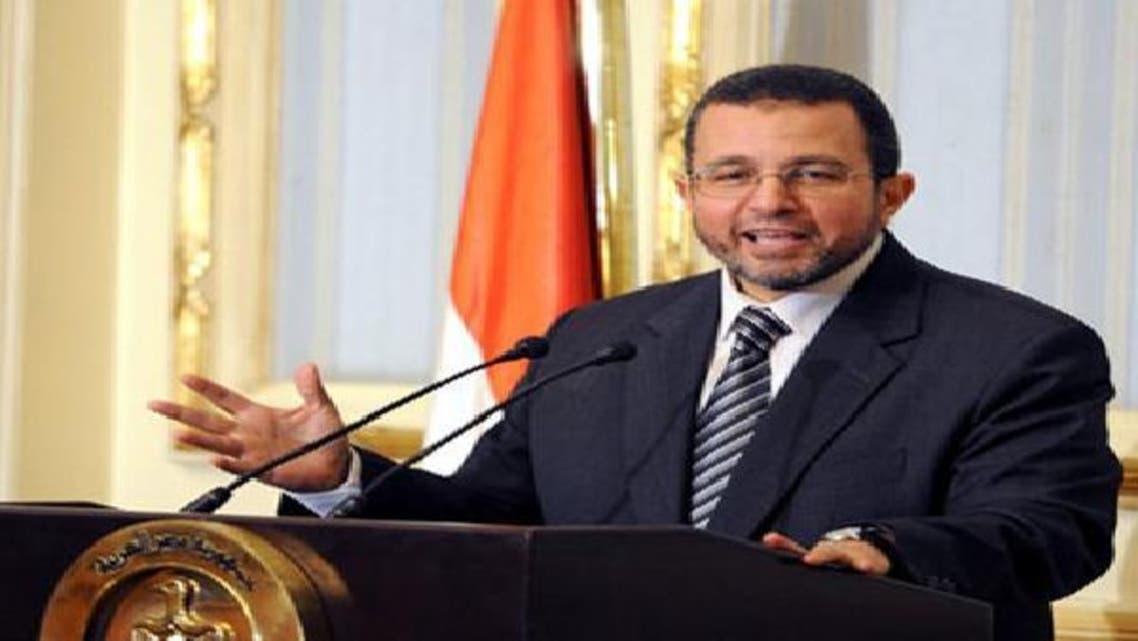 رئيس الوزراء المصري هشام قنديل يزور الجزائر اليوم الاثنين
