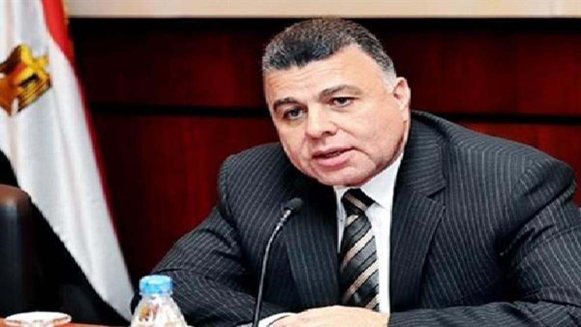 وزير الاستثمار المصري