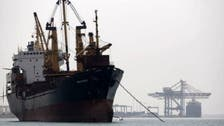 UAE seizes Iranian ship smuggling drugs and people