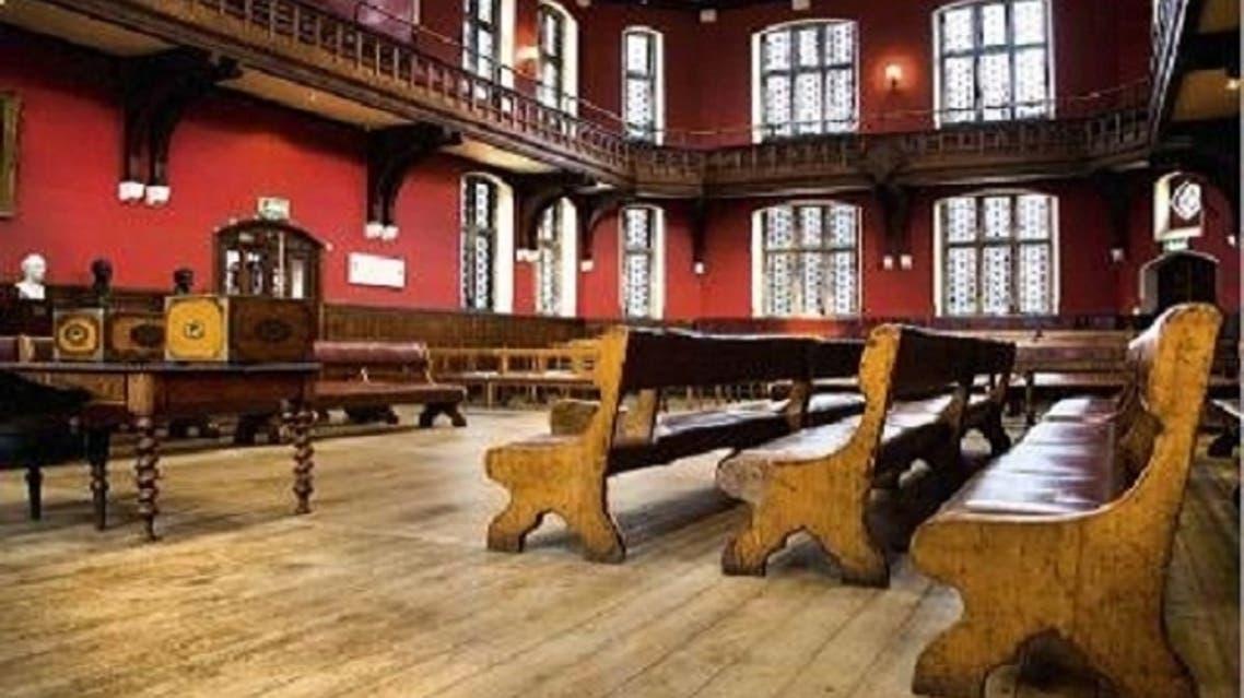 oxford university debate israeli boycott