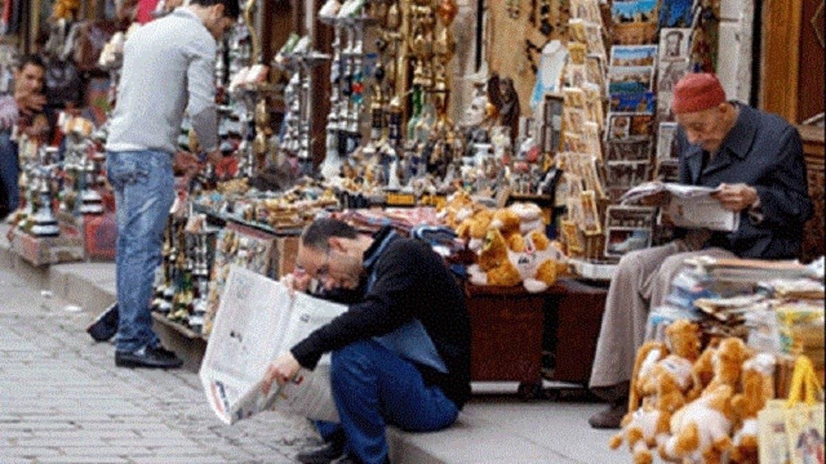 Egypt Seeks Tourism Boost After Ahmadinejad Visit