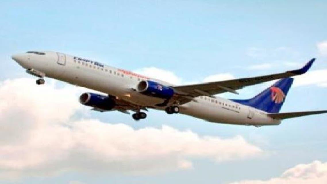 مصر للطيران نقلت 70% من حجاج الطيران لموسم 2012