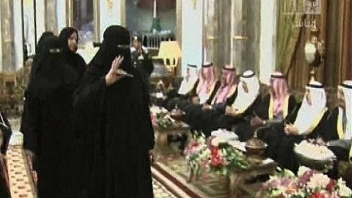 saudi female shura council members