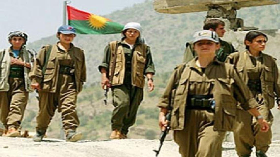شقيق زعيم PKK: أوجلان سيقضي على القيادات في الحزب