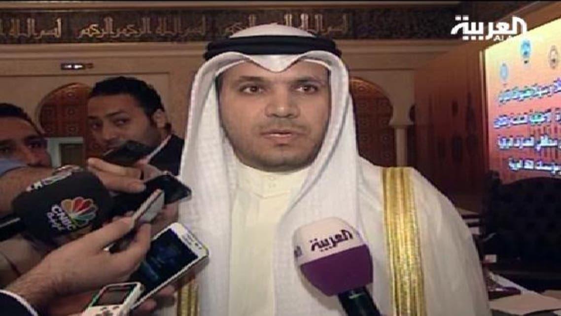 الهاشل أكد أن الحكومة الكويتية مستعدة لخفض الإنفاق