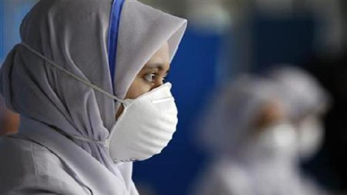 The new virus shares some of the symptoms of SARS, which emerged in China in 2002 and killed around a tenth of the 8,000 people it infected worldwide. (Reuters)