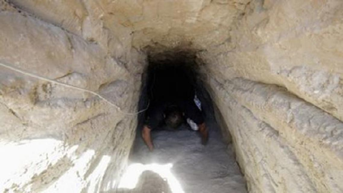 As Egypt begins sealing smuggling tunnels after the Sinai attack which killed 16 of its soldiers, Gazans say the enclave is suffering from shortages of food and other goods, and higher prices. (Reuters)