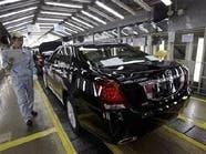 مفاجأة من الصين.. مبيعات السيارات تقفز 12%