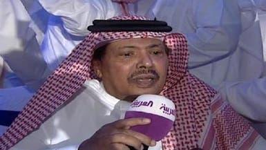 وفاة الفنان السعودي أبوبكر سالم بعد صراع مع المرض