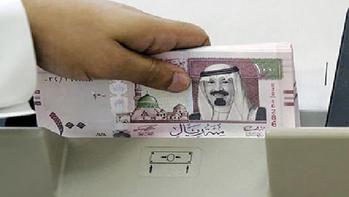 """موجودات \\""""ساما\\"""" السعودية تقفز لـ 2.323 تريليون ريال"""