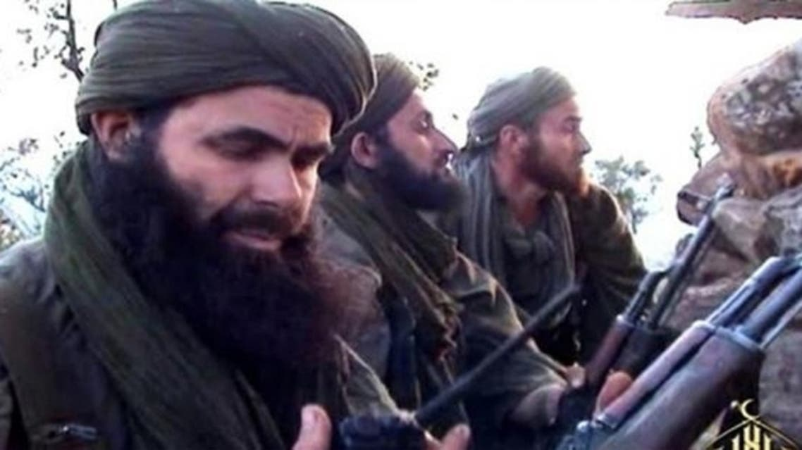 The leader of al-Qaeda in the Islamic Maghreb (AQMI), Abdul Malek Drukdal, advised his group to be careful not to draw the attention of the international community to his plans. (Photo courtesy of Algerie1.com)