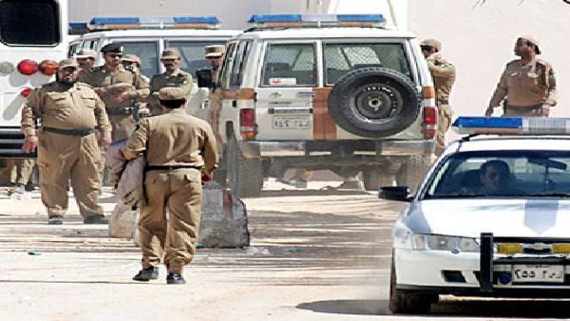 الداخلية: مقتل مطلوب في بلدة العوامية شرق السعودية