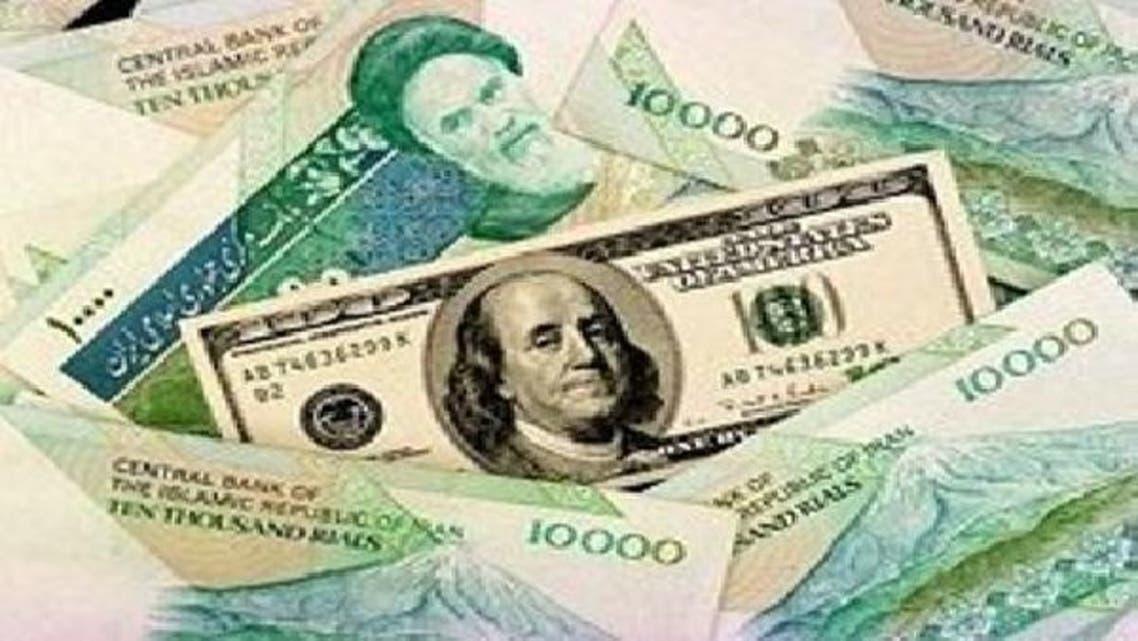قیمت لحظه ای دلار و دیگر ارزهای خارجی در ایران