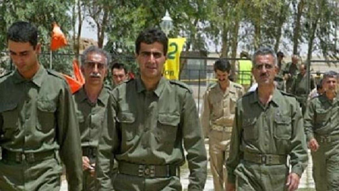 مجاهدي خلق: نتهيأ لإطلاق الربيع الإيراني