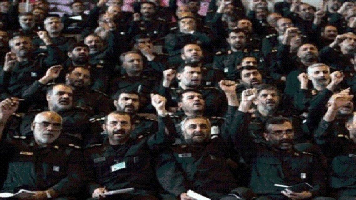 نظام اسد گردان نخبه علوی مذهب زیر نظر سپاه پاسداران ایران تشکیل میدهد