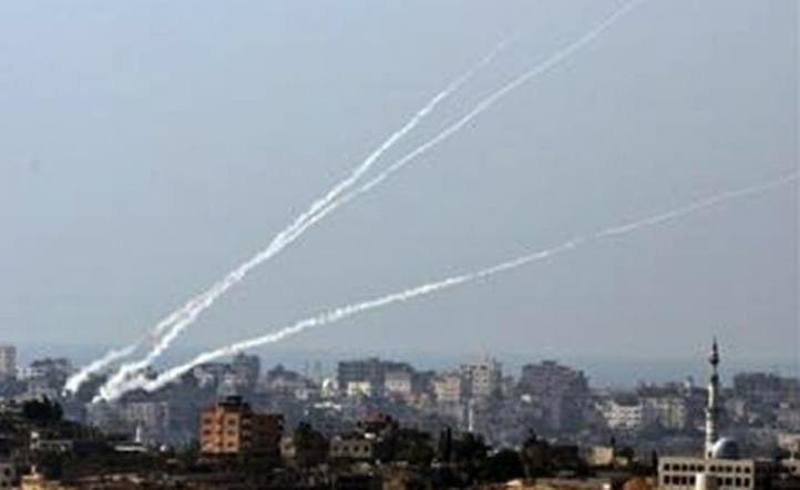 Rockets fired from Gaza hit Israel as tensions continue to