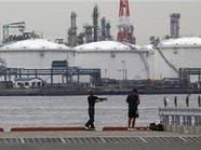 انخفاض واردات اليابان من النفط 31.2% في يونيو