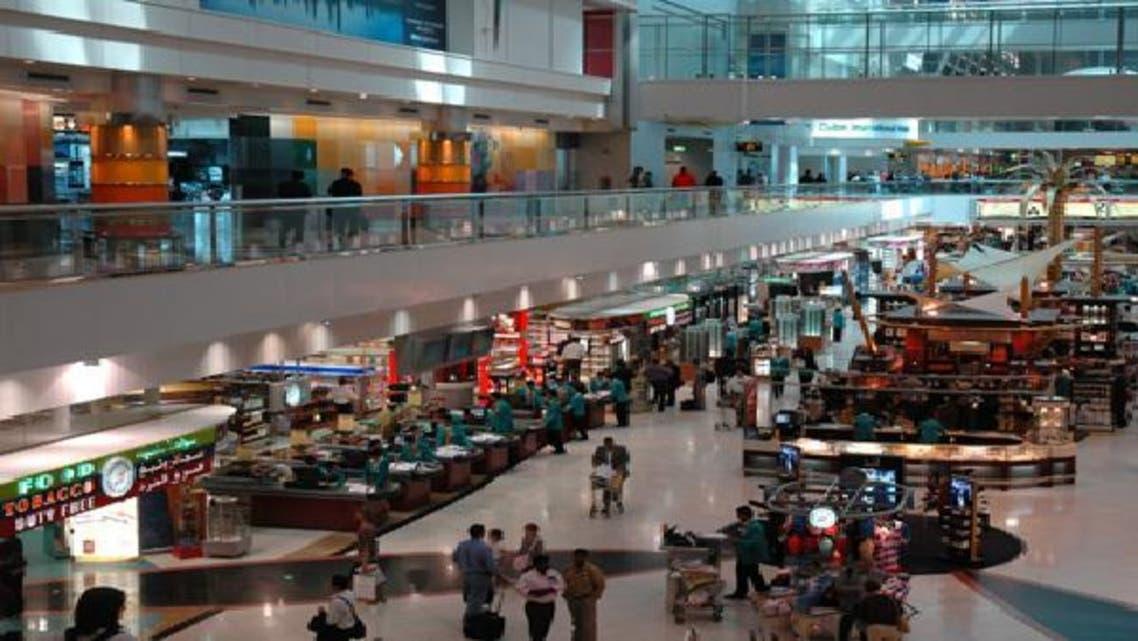 37 مليون مسافر عبروا مطار دبي في 8 أشهر