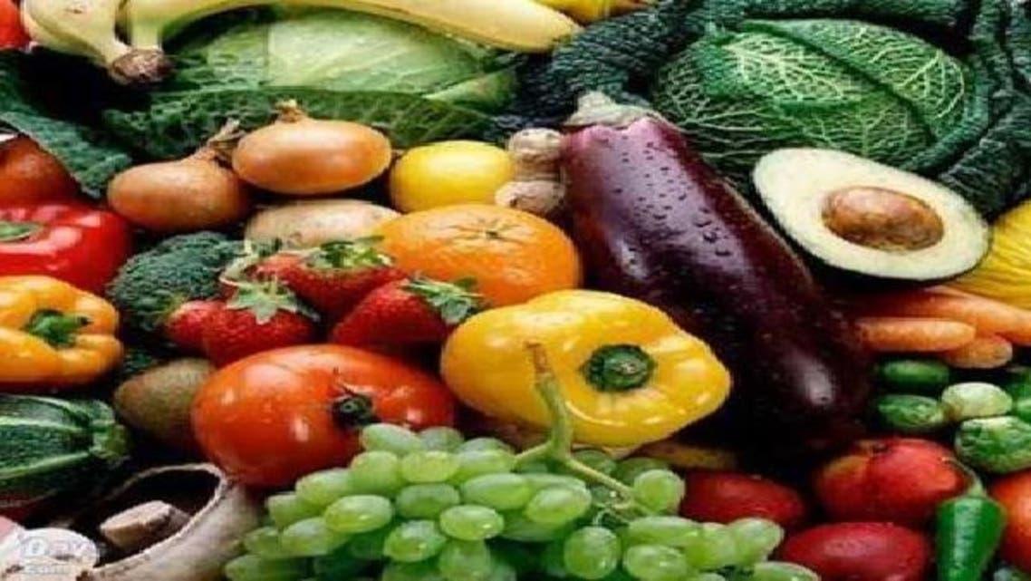 الأطعمة الغنية بمضادات الأكسدة تقلل أزمات القلب