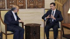 Iranian FM condemns use of WMDs in remarks on Syria