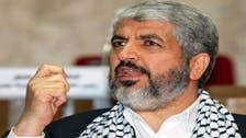 نظریاتی طور پر ہم آج بھی اخوان المسلمون کا حصہ ہیں: خالد مشعل