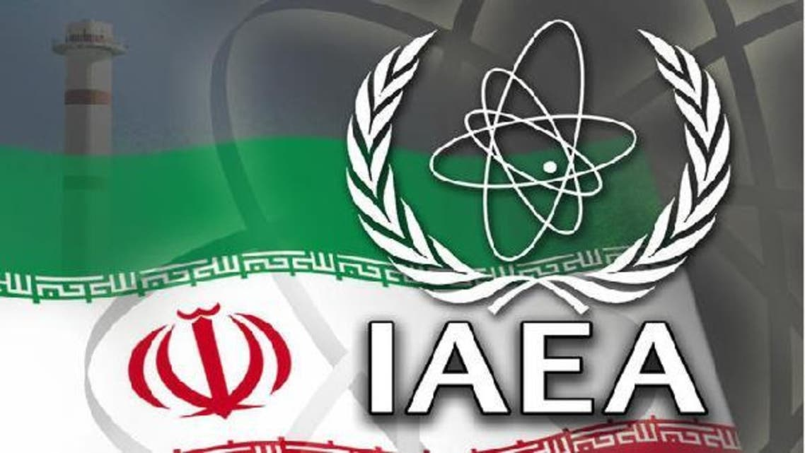 Arab states refrain from targeting Israel with a resolution over its assumed nuclear arsenal as the IAEA meets in Vienna. (AP)