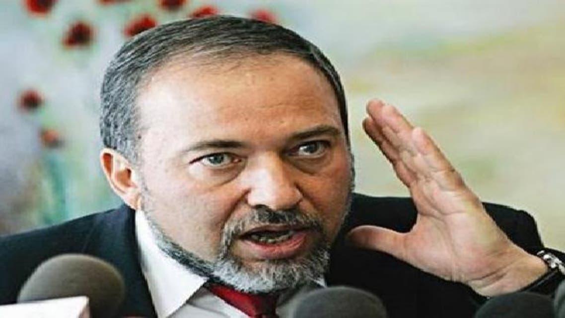 ليبرمان: إسرائيل لن تُعدل اتفاقية السلام مع مصر