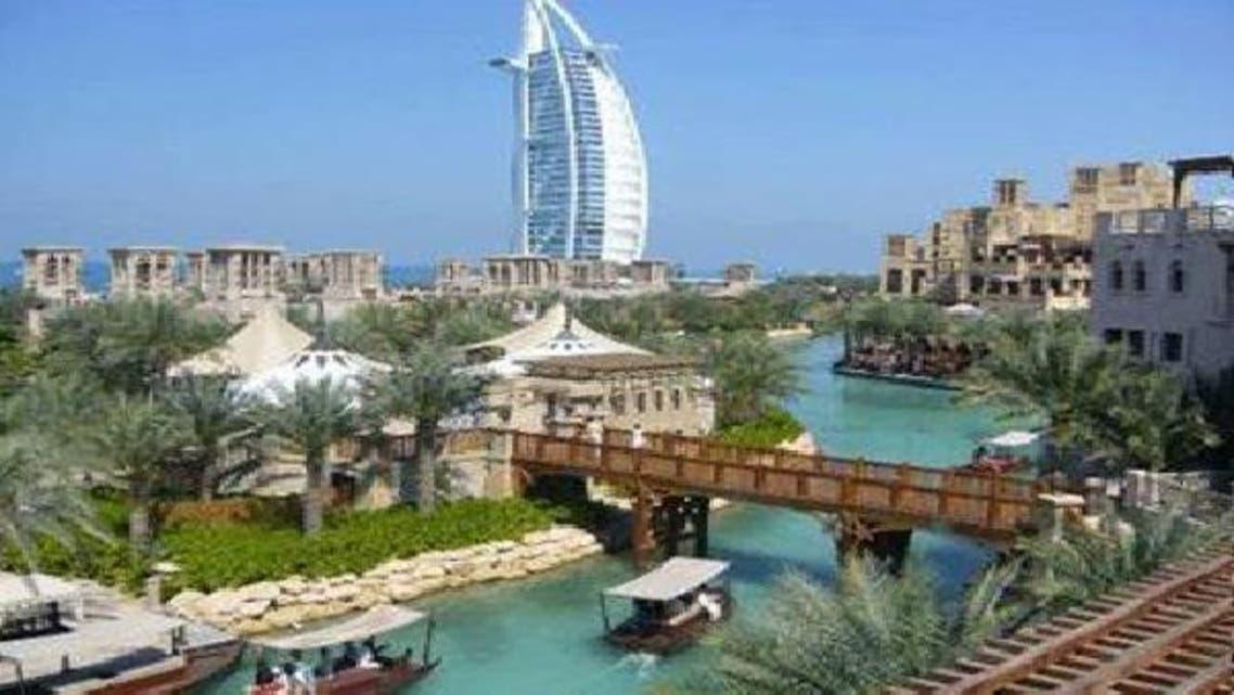 اضطرابات أوروبا المالية لم تؤثر على سياحة الإمارات