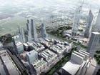 ستاندرد آند بورز: أصول بنوك الإمارات مستقرة رغم تراجع العقارات 35%