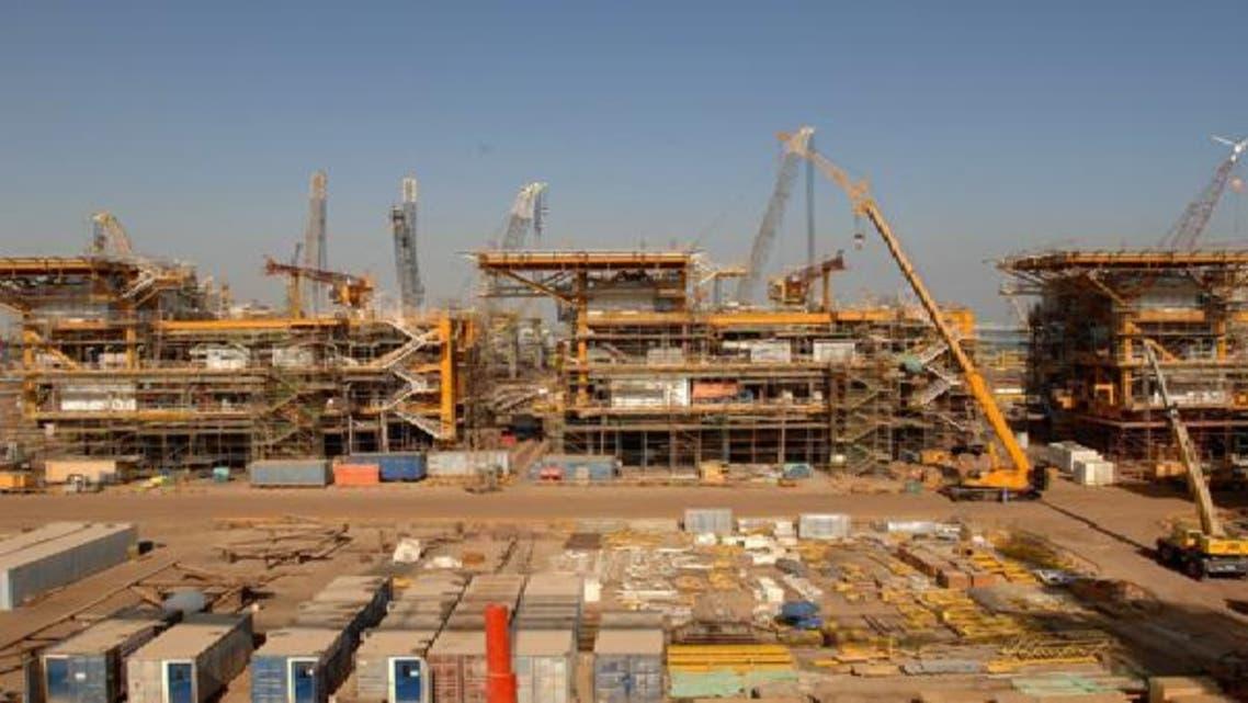 15% نمو قطاع الإنشاءات في قطر سنوياً